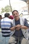 מוסבאח אל-ביד תצלום: נועם פרנקפורטר