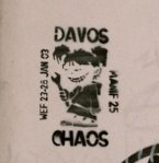 Davos chaos