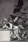 Goya- sleep ofreason